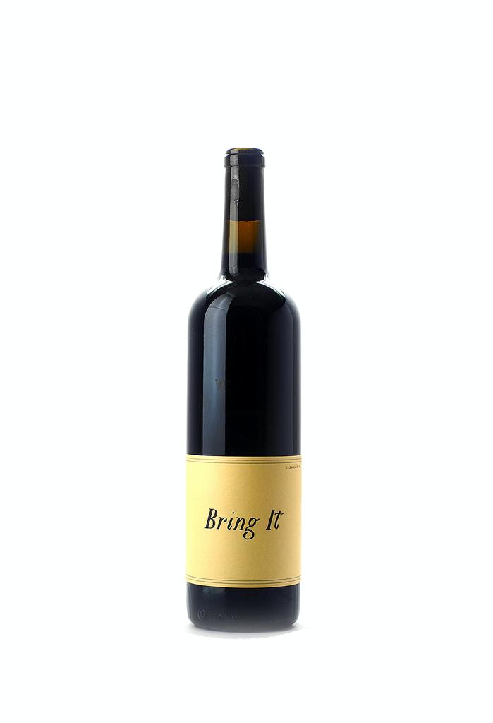 Swick Wines Bring It 2019