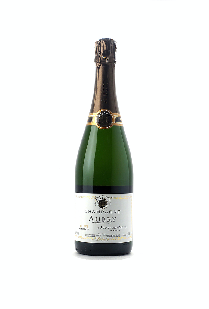 Aubry Champagne Brut NV