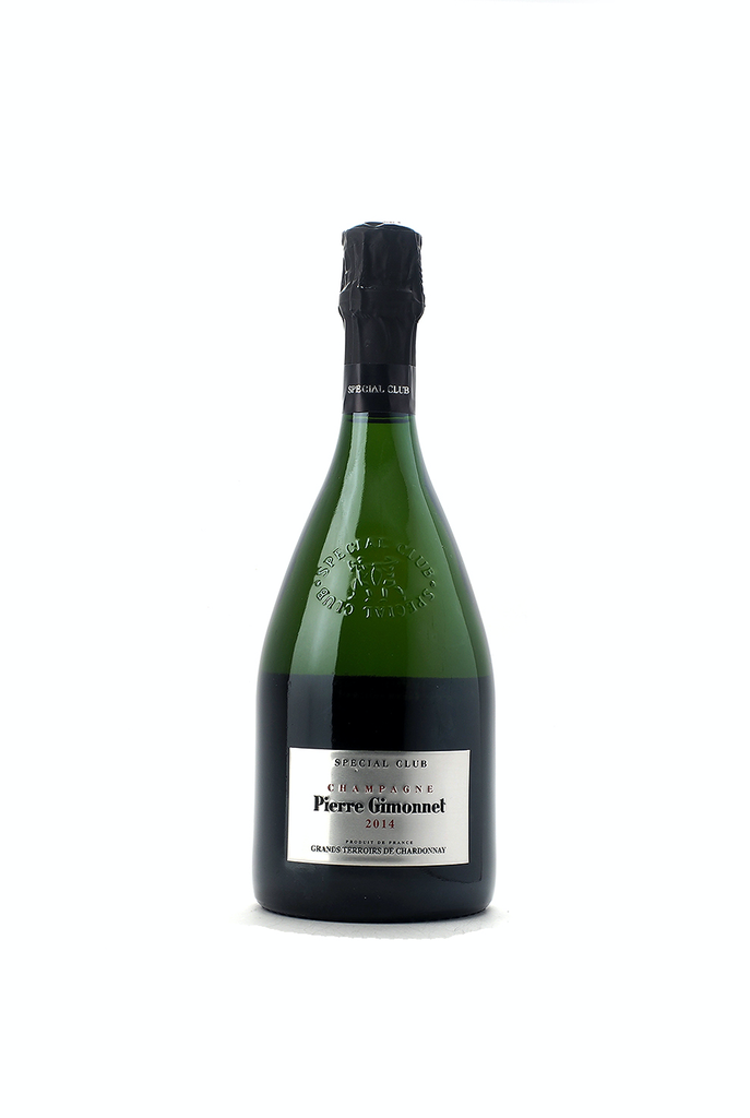 Pierre Gimonnet Special Club Champagne Brut 2014