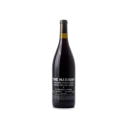 St. Reginald Parish The Marigny Super Deluxe Pinot Noir 2019