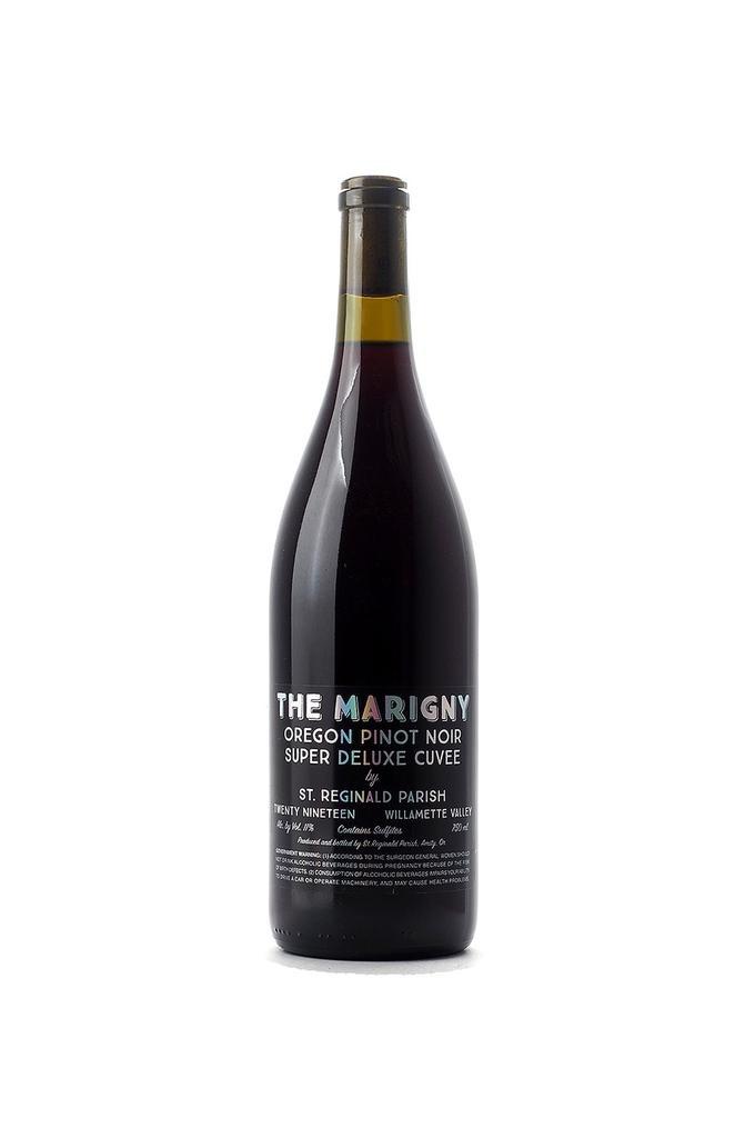 St. Reginald Parish The Marigny Super Deluxe Pinot Noir 2019