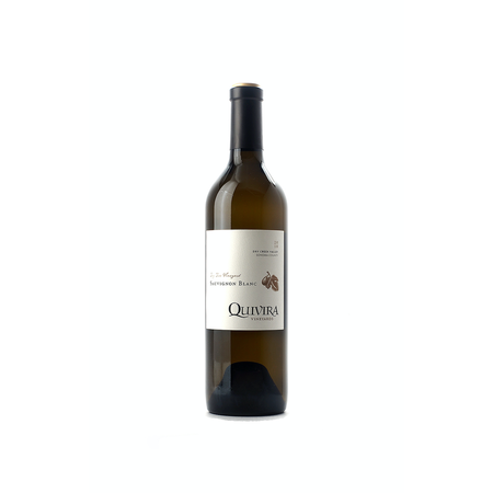 Quivira Sauvignon Blanc Fig Tree Vineyard Dry Creek Valley 2018