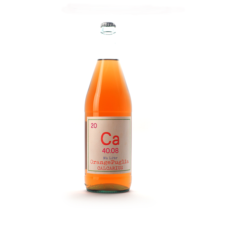 Calcarius Orange Puglia NV LITER
