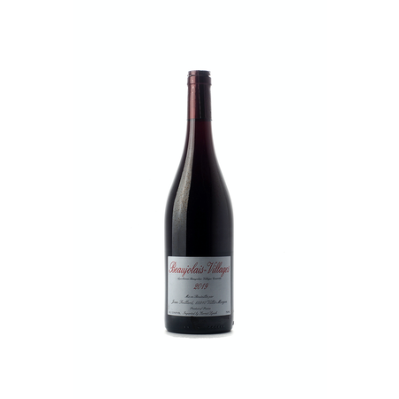 Foillard Beaujolais-Villages 2019