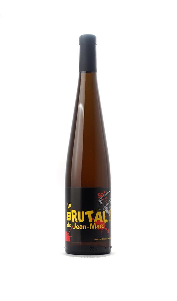 Les Vins Pirouettes Brutal de Jean Marc 2019