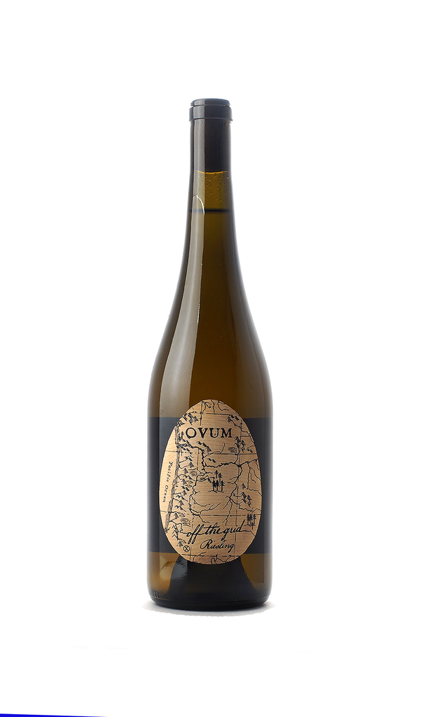 "Ovum ""Off the Grid"" Riesling 2019"