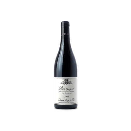 Simon Bize Bourgogne Rouge Les Perrieres 2018