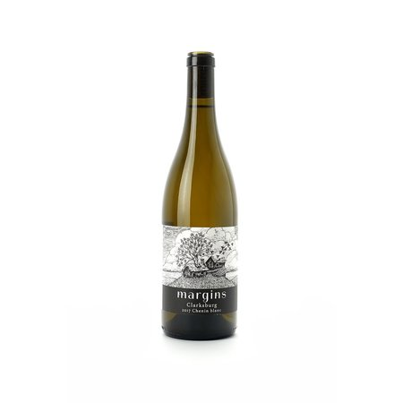 Margins Wine Wilson Vineyards Chenin Blanc Clarksburg 2017