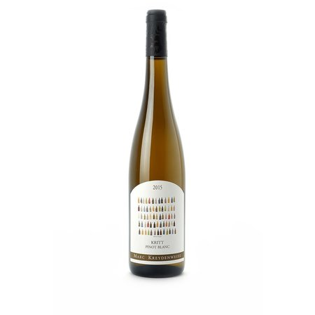 Domaine Marc Kreydenweiss Kritt Pinot Blanc 2015
