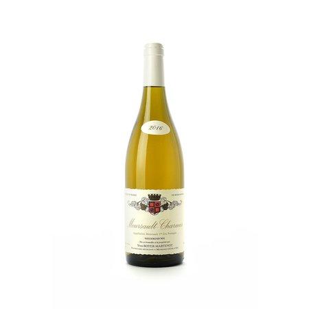 Boyer-Martenot Meursault 1er Cru Charmes 2016