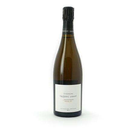 Savart Champagne 1er Cru L'Ouverture NV