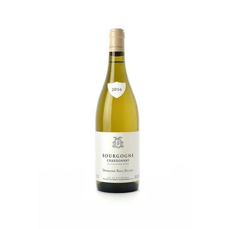 Paul Pillot Bourgogne Blanc 2016