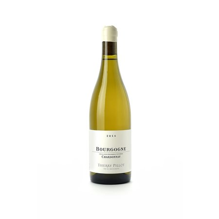 Thierry Pillot Bourgogne Blanc 2016