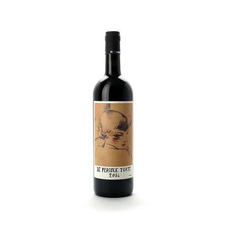 Montevertine Le Pergole Torte Rosso di Toscana 2014