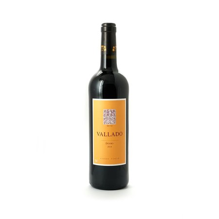 Quinta Do Vallado Douro 2015