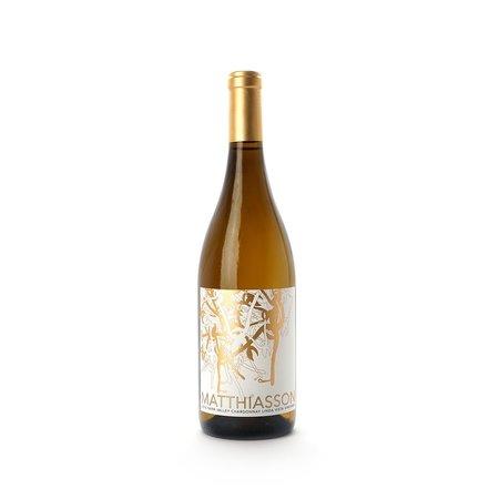 Matthiasson Chardonnay Linda Vista Vineyard Napa 2016