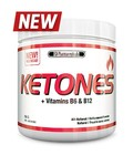 SD Pharmaceuticals SD Pharmaceuticals Ketones 150g Unflavoured