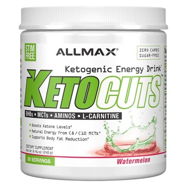 Allmax Nutrition Allmax KetoCuts Watermelon 240 g