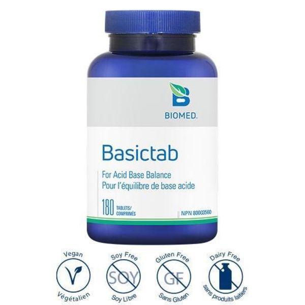 Biomed BioMed BasicTab 180 Tab