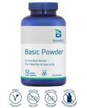Biomed BioMed Basic Powder 250g