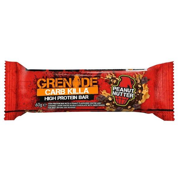 Grenade Carb Killa Peanut Nutter 60 g