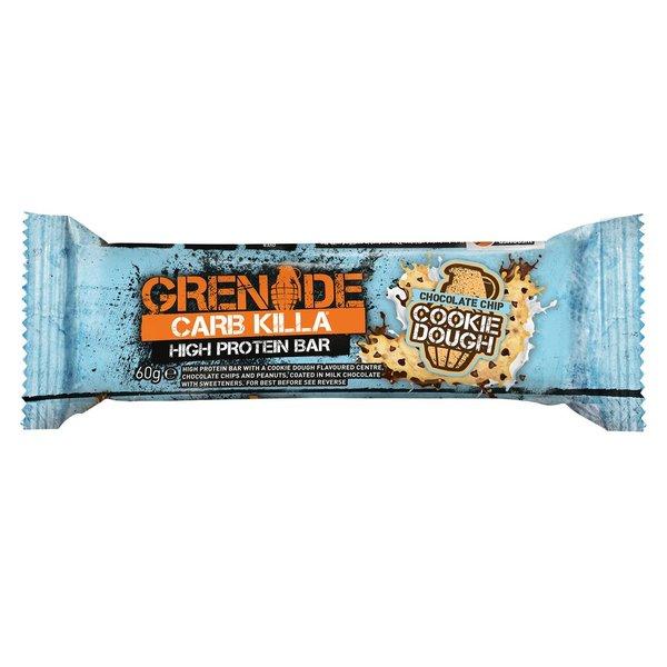 Grenade Carb Killa Cookie Dough 60 g