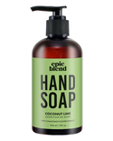 Epic Blend Epic Blend Hand Soap Coconut Lime 8.8 oz