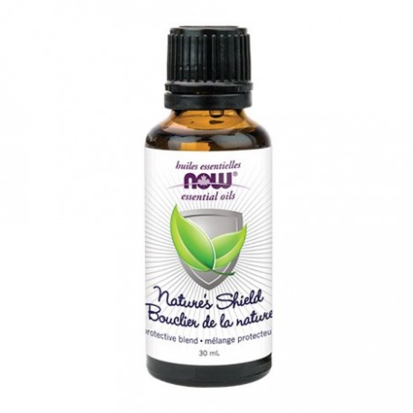 Now Foods NOW Nature's Shield Essential Oil 30ml