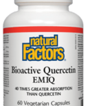 Natural Factors Natural Factors EMIQ 60 caps
