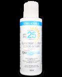 Organika Organika Coenzyme Q10 Sunscreen SPF 25 125ml