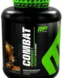 MusclePharm Combat Chocolate 4lb