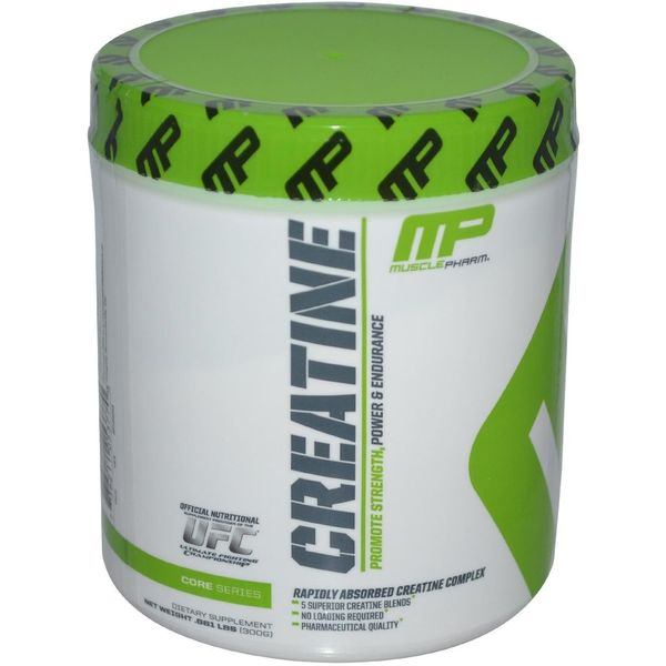 MusclePharm MusclePharm Creatine 300g
