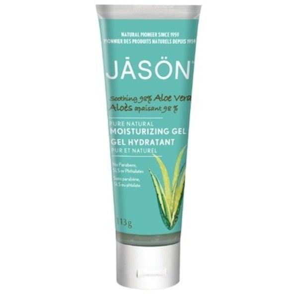 Jason Jason Aloe Vera 98% Gel 113 g