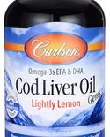 Carlson Carlson Cod Liver Oil 1000mg 300 caps