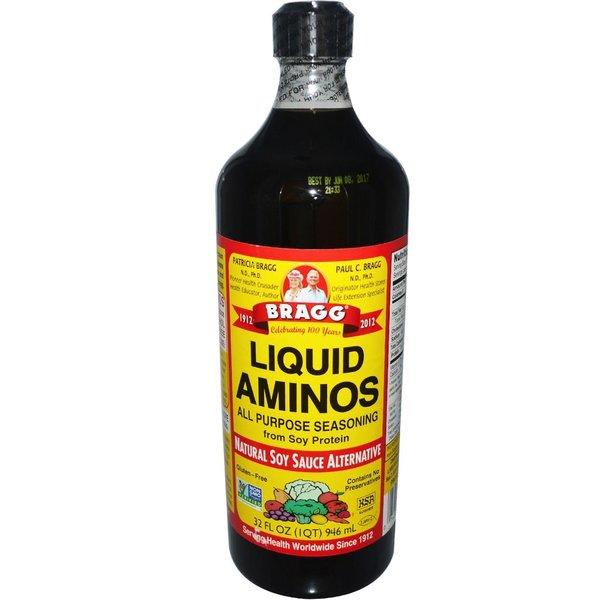 Bragg Liquid Aminos 946 ml
