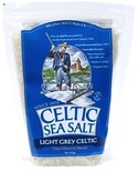 Celtic Sea Salt Celtic Sea Salt Light Grey 454 g