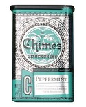 Chimes Chimes Peppermint Ginger Chews Tin 56.7g