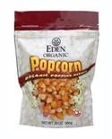 Eden Organic Yellow Popcorn 566 g