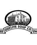 Guelph Soap Co. Hemp Seed Oil  Bar Soap 6 X 90 g