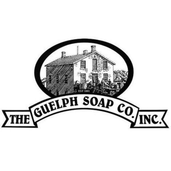 Guelph Soap Co. Kelp Cleansing Clay Bar Soap 90 g