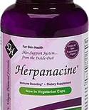 Diamond Herpanacine Skin Support 100 vcaps