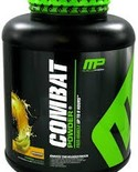 MusclePharm Combat Banana Cream 4lb