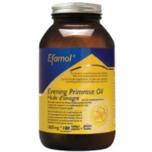 Efamol Pure Evening Primrose Oil 1000mg 180 caps