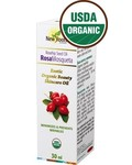 New Roots New Roots Rosa Mosqueta Seed Oil (Rosehip) Organic 30 ml