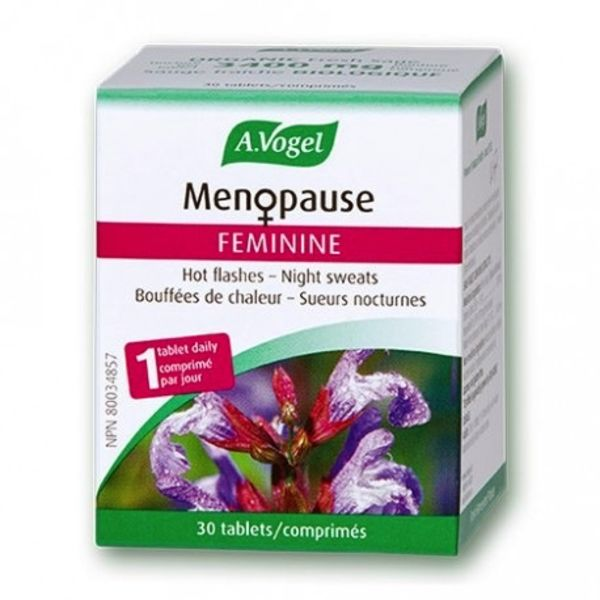 A.Vogel A.Vogel Menoforce 30 tabs