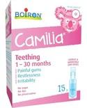 Boiron Boiron Camilia Baby Teething 15 x 1 ml doses