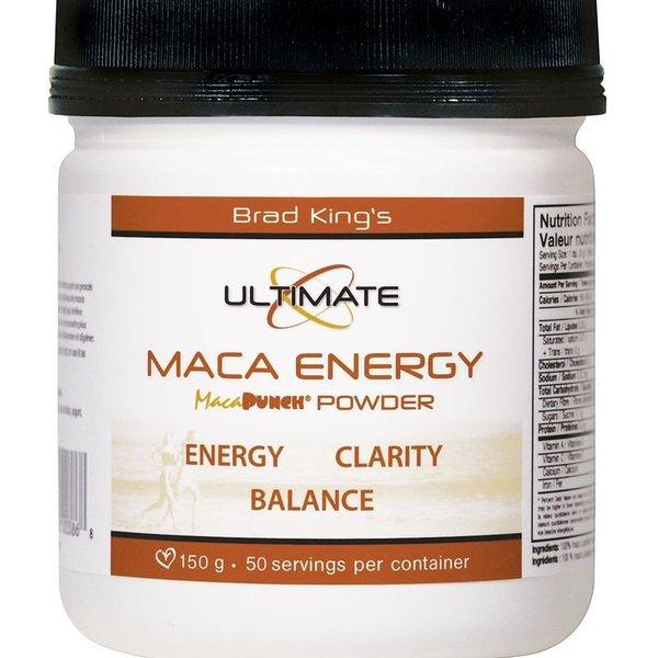 Ultimate Ultimate Maca Energy Powder 150g