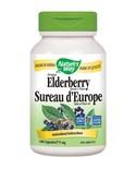 Natures Way Elderberry 100 caps
