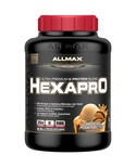 Allmax Nutrition Allmax Hexapro 5.5lb Chocolate PB