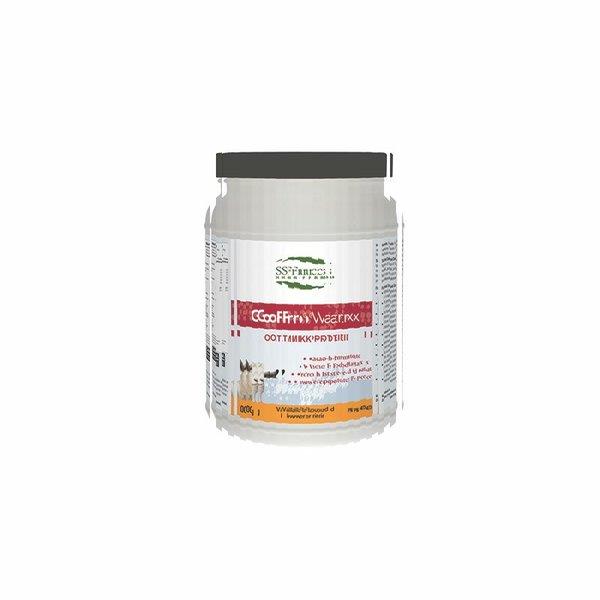 Go-Pro Matrix Goat Milk Protein Vanilla 1kg